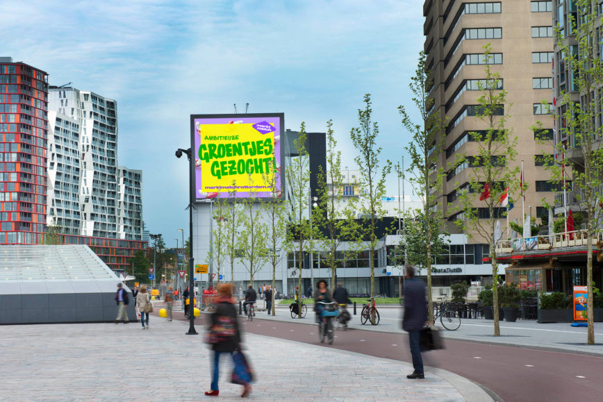 Rotterdam Food Cluster – Friends for Brands